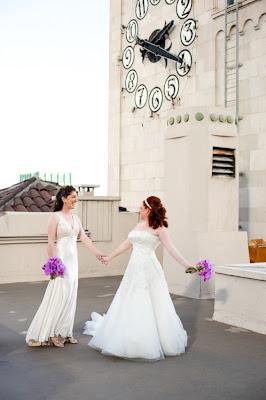 Cicada la wedding