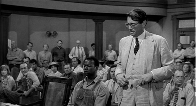 what makes atticus finch a good father essay