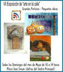 """Arte en la Calle"" - 2010"