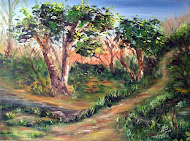 Pintura Aire Libre 2004