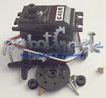 servo motor C40R