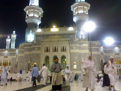 MASJIDIL HARAM