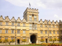 3. University of OXFORD, United Kingdom