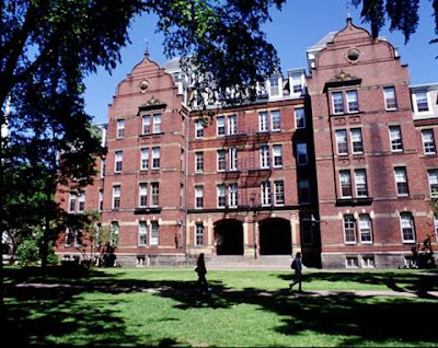 Top University Of The World 25 Harvard University Adalah Universitas Terbaik di Dunia