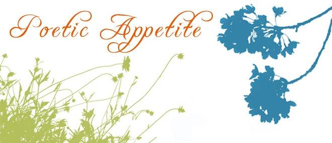 Poetic Appetite