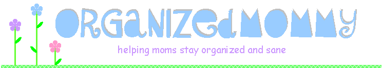 Organized Mommy
