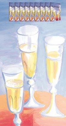 « Le Champagne » de Jean-Marie Pinçon