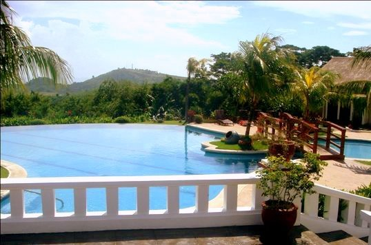 Antipolo Philippines  City new picture : Philippines Beach: Thunderbird Resort