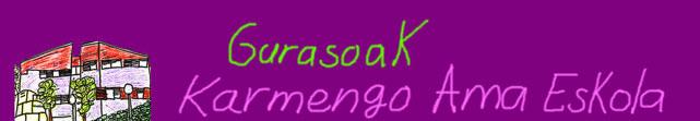 Karmengo Ama Eskola Gurasoak