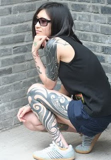 Tribal Tattoo Trends