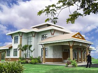 Bungalow Elevation Designs