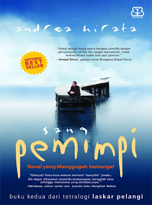 Thread: [Coming Soon] SANG PEMIMPI ( Sequel Laskar Pelangi)