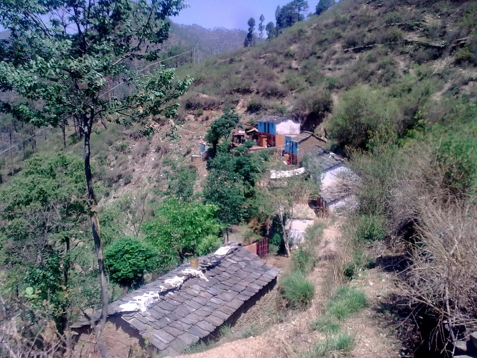 Pauri Garhwal India  city pictures gallery : Garhwal Online Pauri Garhwal, Garhwal Region , Uttarakhand ,India ...