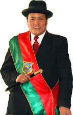 Lic. Alberto Luis Aguilar Calle