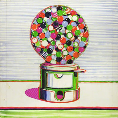 "wayne thiebaud cupcake. Prints of Wayne Thiebaud"","