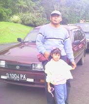 Mazda - Cibubur