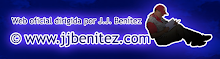 ESPAÑA, J J BENÍTEZ