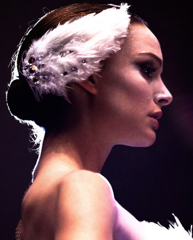 Natalie Portman Skinny For Black Swan. VIDEO: Natalie Portman's