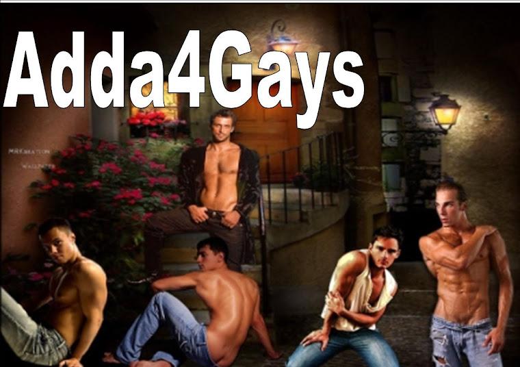 Adda4Gays