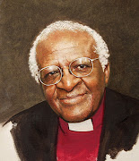 Desmond Tutu becomes the first black man to lead the Anglican Church in .