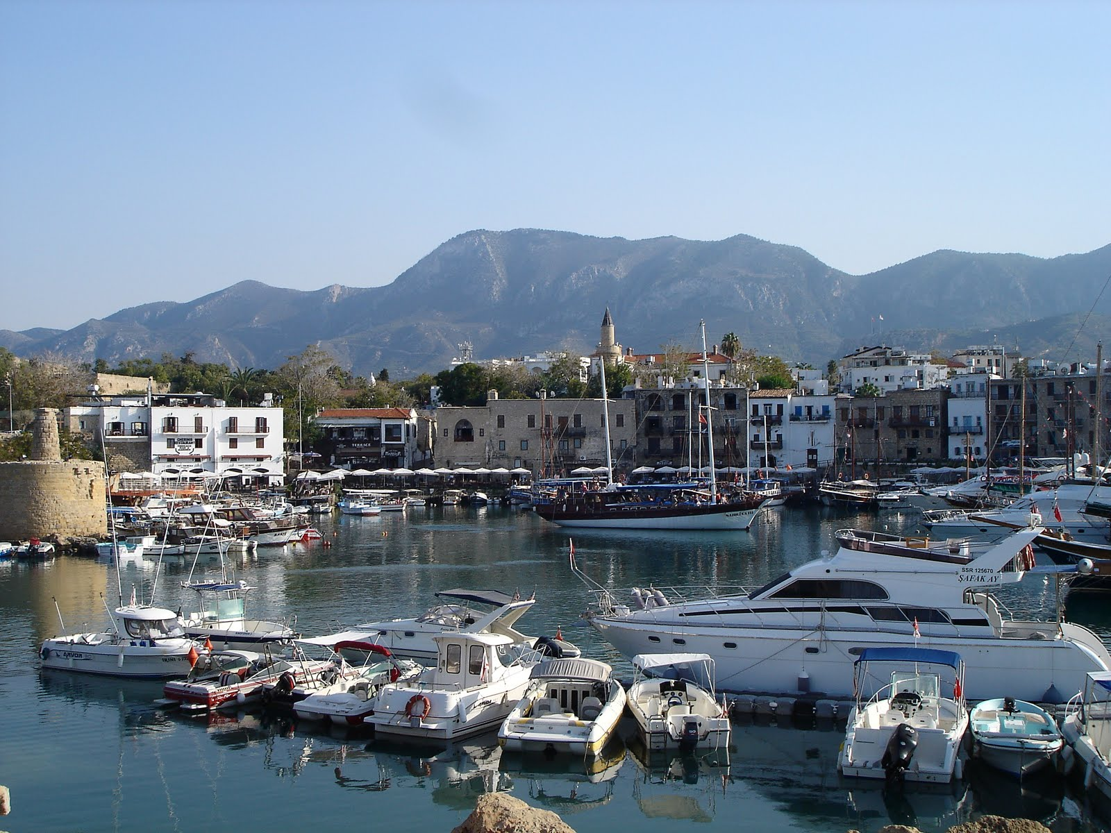Northern cyprus tourism