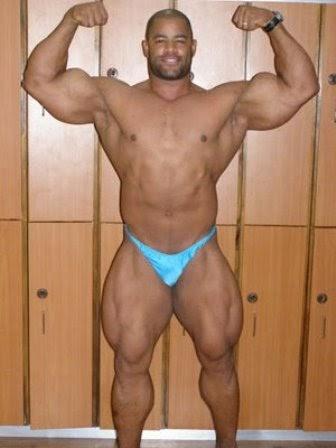 world bodybuilders pictures: Venezuela bodybuilders