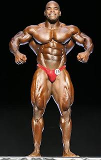 world bodybuilders pictures: american Hammonton big