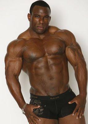 Black Bodybuilders Gay 120