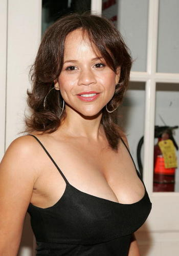 Rosie Perez - Wallpaper Gallery
