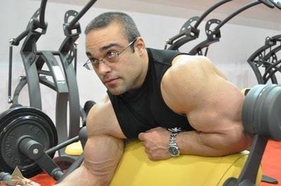 decker steroids