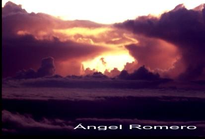 Nubes  -  Amanecer