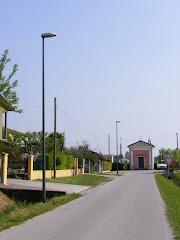 via e vicolo S.Paolo