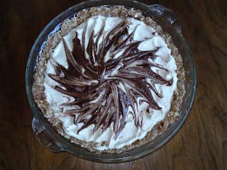 Jude's Birthday Pie