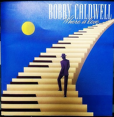 Bobby Caldwell - Solid Ground