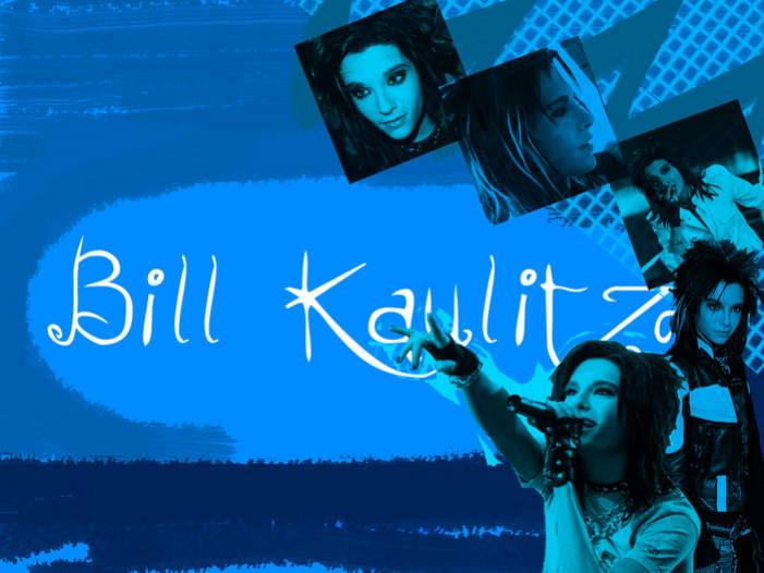 [¡¡]...Bill Kaulitz...[!!]