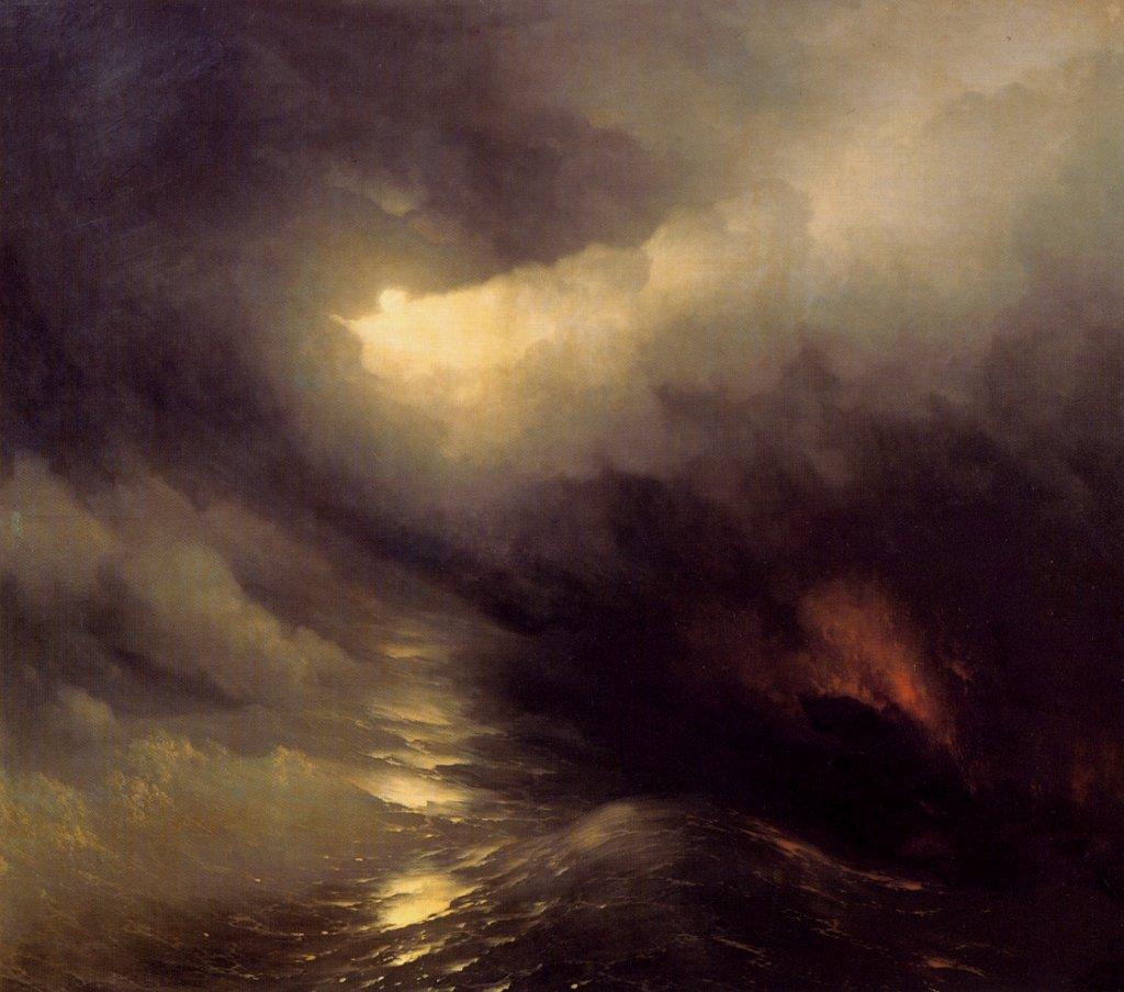 The Bullhorn Why Genesis 1 Matters