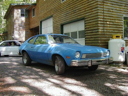 1974-1977 Ford Pinto