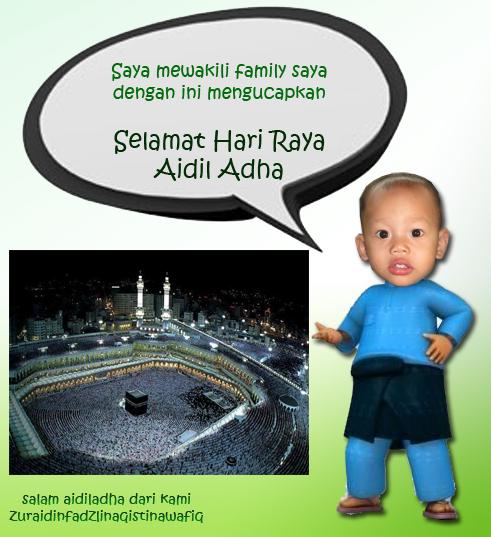 Hari Raya Haji Aidiladha Korban 2010 1431 H