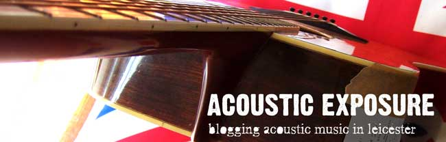 acousticexposure