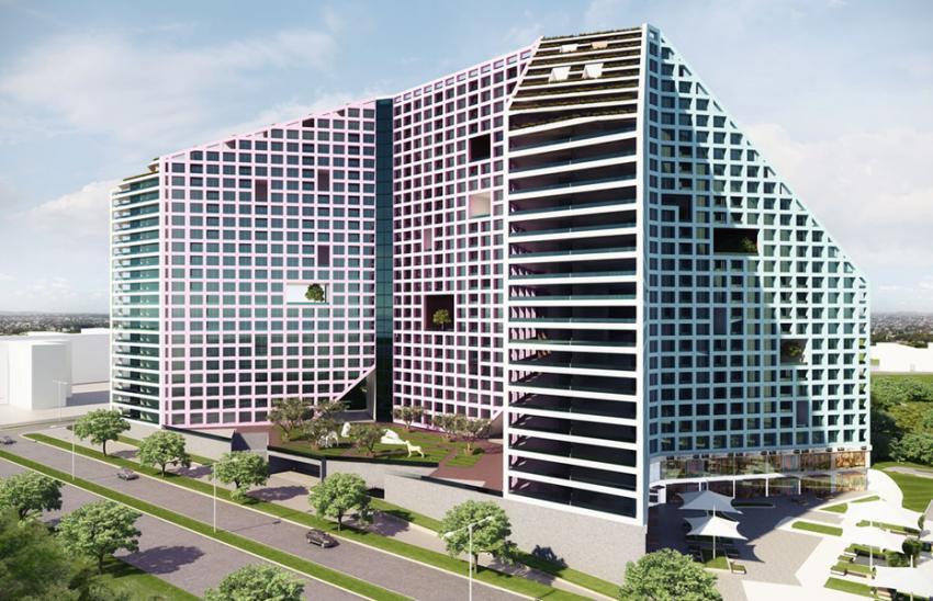 Ravi Karandeekar's Pune Real Estate Market News Blog: Who ...