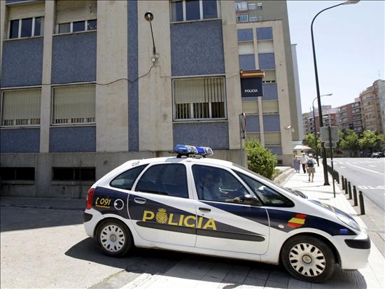 La policía española interviene en un exorcismo