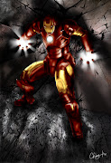 Iron Man Mark III ver.1.5. Photoshop. Size: 960 X 1400 (iron man mark iii ver )