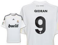 qIdRaN D beSt pLaYeR
