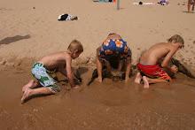 Wisconsin fun in the sun.