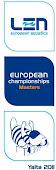 Destino Campeonato de Europa Yalta/Ukrania - Destination European Championships 2011