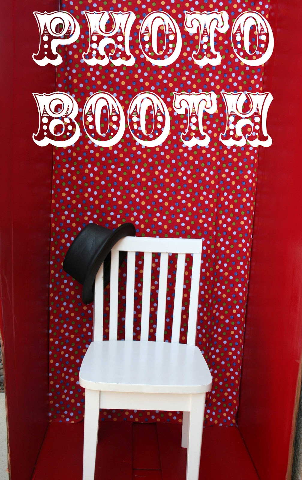 baby shower templates free i am loving homemade photo booths. Black Bedroom Furniture Sets. Home Design Ideas