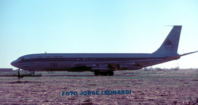 Boeing 707 TC-91: un avión conflictivo Secuencia+707+T-01.13