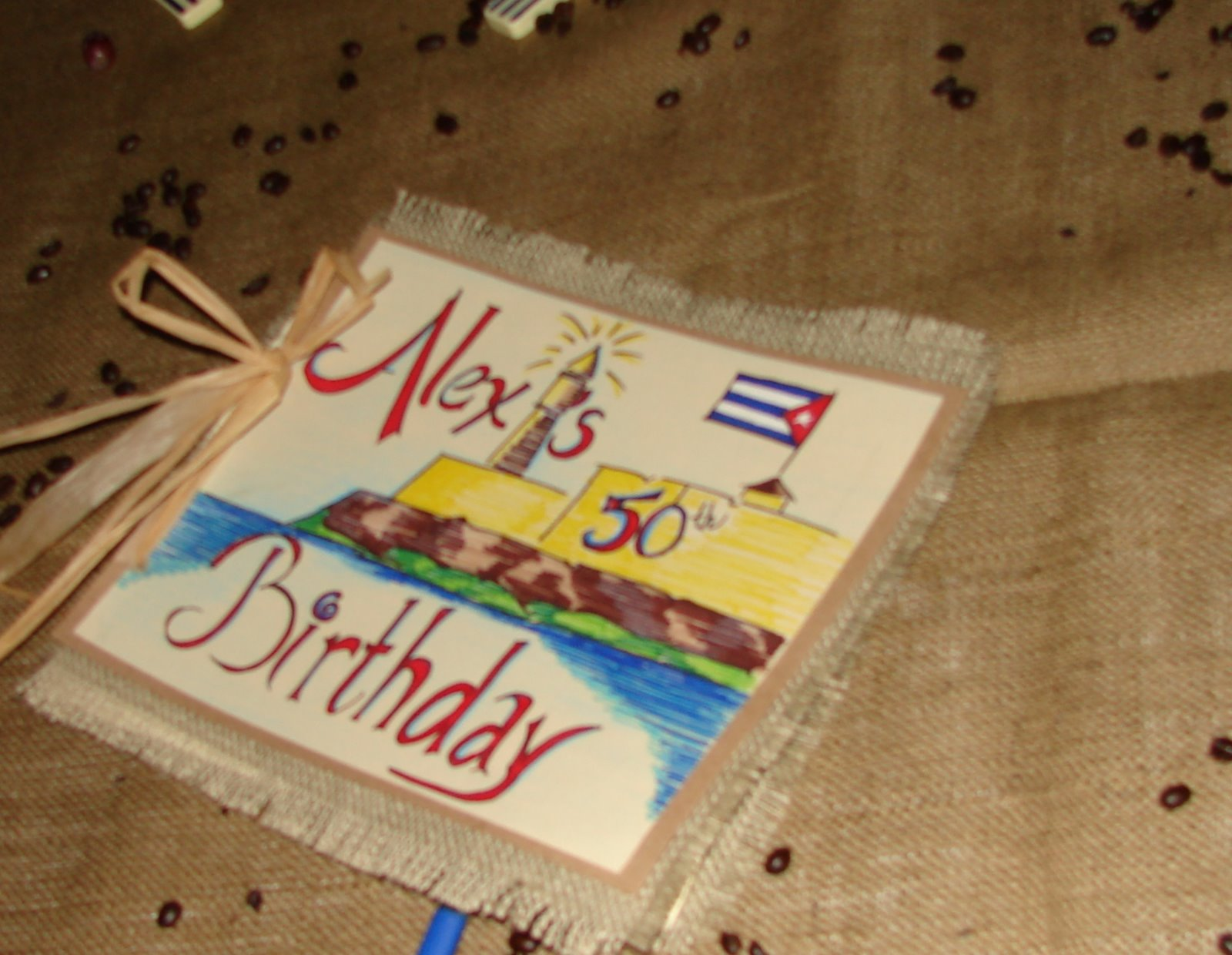 Cuban Party Decorations Delightful Events By Mariela Jane Cuban Party