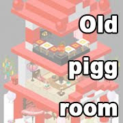 first pigg room