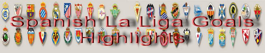 Spanish La Liga Live Online